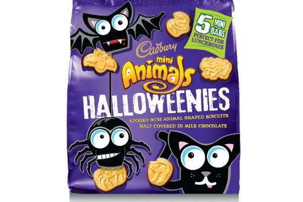 Cadbury Halloweenies