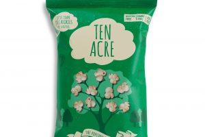 Ten Acre - Ambrose Popperley's Wasabi Popcorn