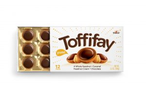 Toffifay named US confectionery product of the year