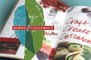 Barry Callebaut's Pathway series of chocolates launches at Sweets and Snacks Expo