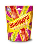 Let your Starburst out