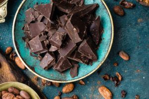 Studies reveal chocolate's prized status remains undimmed
