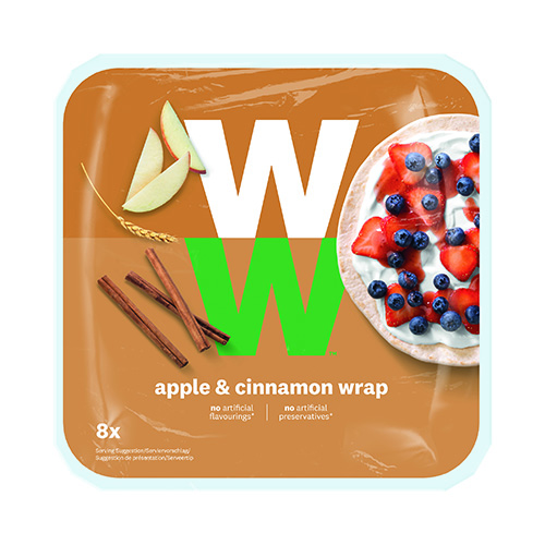 WW launches array of new products to tie in with healthy eating