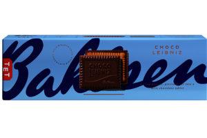 Bahlsen unveils new branding