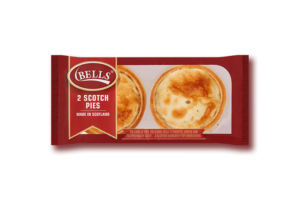Bells Scotch pies land in M&S stores across Scotland