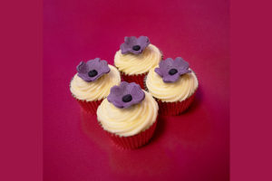 Birds Bakery shows support for 2020 Poppy Appeal