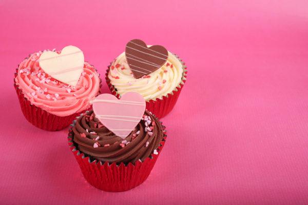 Birds Bakery releases new Valentine's Day treats