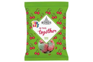 Bonds of London launches 'Stay Positive' sweets range