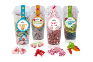Bonds of London introduce new Pick & Mix Shaker Cups