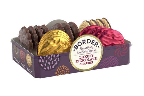 Border Biscuits strengthens UK foothold with Sainsbury's deal