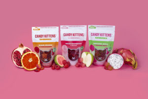 Candy Kittens adds Gourmies to product range