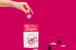 Candy Kittens launches new cherry flavour