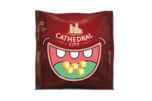 Cathedral City refreshes Nibbles line