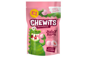 Chewits expands offering with range of new products
