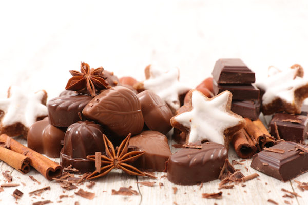 Consumer demand for ethically produced confectionery continues to grow