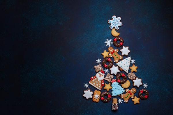 Sweets & Savoury Snacks: Christmas 2020 roundup