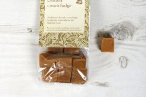 Cornish fudge goes national