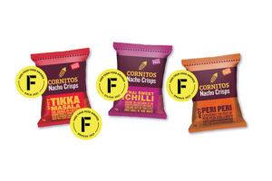 Natural nacho crisps brand Cornitos shakes up free from market