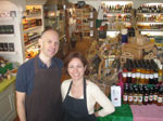 Arch House Deli in Bristol is crowned Deli of the Year 2011
