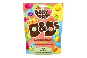Doisy & Dam introduces Peanut D&Ds