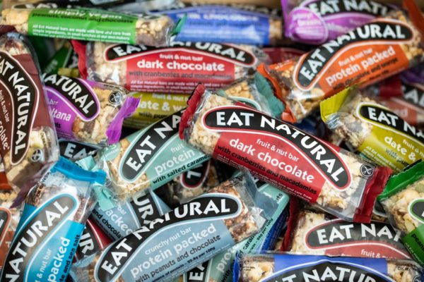 Ferrero Group expands snacking operations with acquisition of Eat Natural