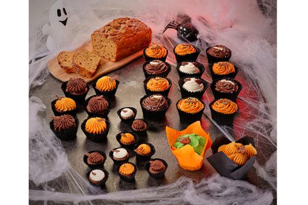Fatherson Bakery creates range of Halloween treats