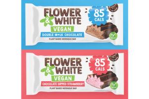 Flower & White adds vegan offerings