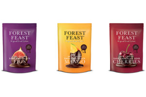 Forest Feast creates new vegan Chocolate Dipped Fruit