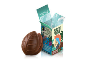 New children's chocolate brand launches in UK