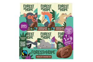 Forest of Hope expands reach in Ireland