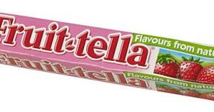 Ad campaign labels Fruittella a 'Badman's sweet'
