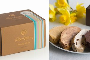 Fudge Kitchen includes Easter in range of new celebration boxes, announces Instagram giveaway