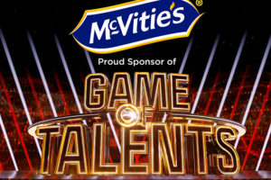 McVitie's becomes headline sponsor for new ITV talent show