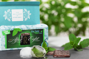Nestlé UK & Ireland announces launch of gin & tonic flavoured After Eights