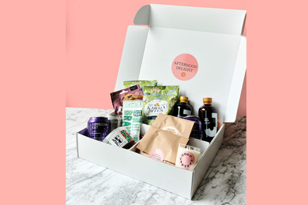 Good Canteen taps into snacking times with new snack box selections