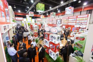 A wealth of industry insights revealed at Gulfood