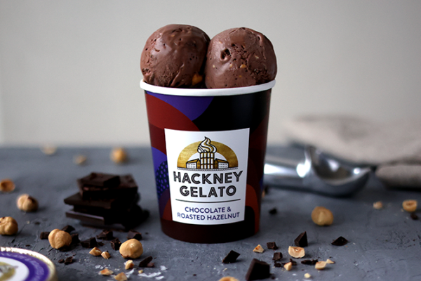 Hackney Gelato goes back to Italian roots with new creation