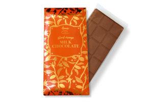 Hames announces new premium chocolate range