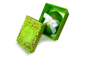 Hames Chocolates launches premium chocolate Easter egg range