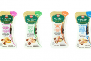 Hormel Foods launches on the go snacks
