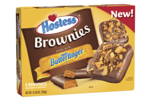 Hostess and Nestlé join forces for new product