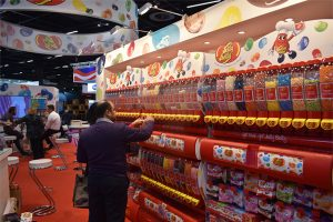 ISM and ProSweets deliver once again
