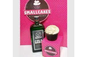 Smallcakes Cupcakery creates Jägermeister Cold Brew Coffee cupcake