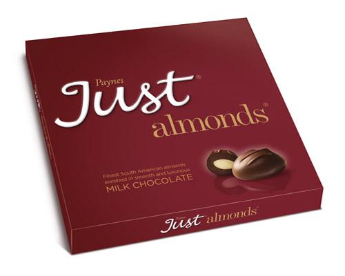 Big Bear unveils new chocolate almonds
