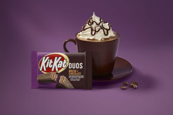 Second KitKat Duos bar to launch in the US