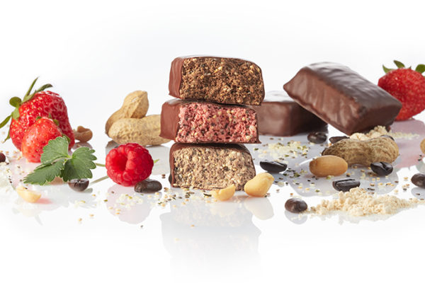 Kohler Co revamps chocolate offerings and introduces protein bars