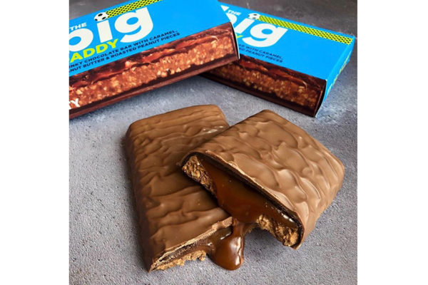 M&S releases 'Big Daddy' giant peanut butter chocolate bar