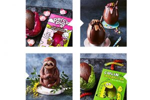 M&S offers 3 for 2 on Easter treats