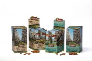 Mariani Nut debuts snack size almond packs