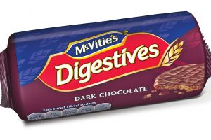 Major biscuit brand to relaunch
